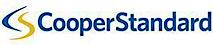 Cooper-Standard Automotive's Company logo