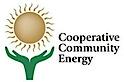 Cooperative Community Energy's Company logo