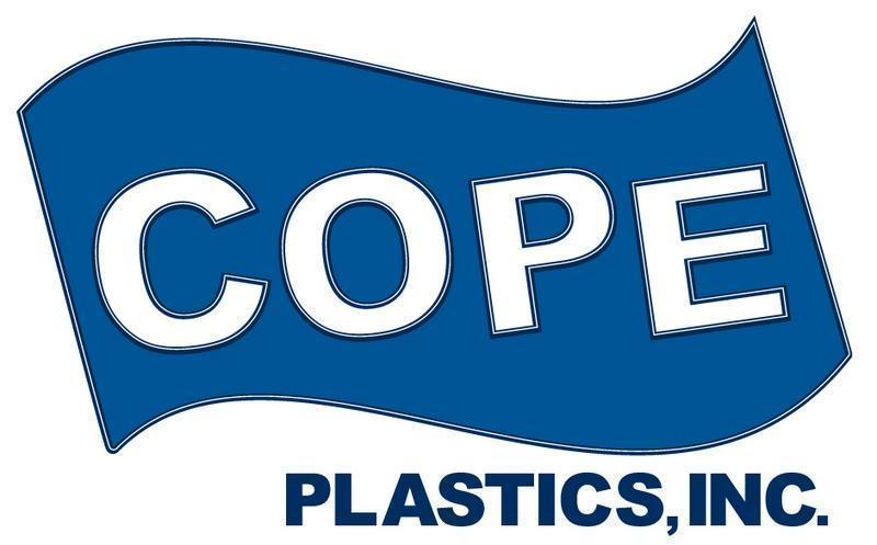Cope Plastics logo