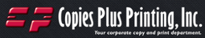 Copies Plus Printing's Company logo