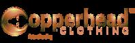 Copperhead Clothing's Company logo