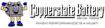 Az Battery Store's Competitor - Copperstate Battery logo