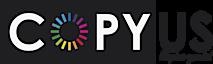 Copy Us's Company logo