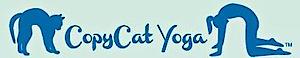 Copycat Yoga's Company logo