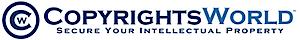 Copyrightsworld's Company logo