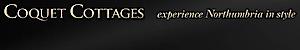Coquet Cottages's Company logo