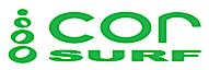 Cor Surf's Company logo