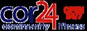 Cor24 Community Fitness's Company logo