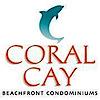 Coral Cay's Company logo