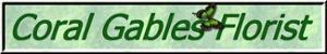 Coral Gables Florist's Company logo
