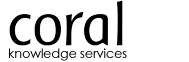 Coral Knowledge Services's Company logo