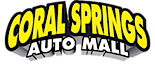 Coral Springs Auto Mall's Company logo