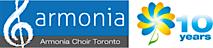 Corala Armonia Toronto's Company logo