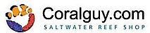 Coralguy's Company logo
