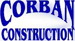 Corbanconstruction's Company logo