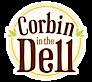 Corbin In The Dell's Company logo