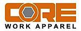 Core Work Apparel's Company logo