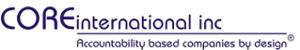 COREinternational's Company logo