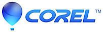 Corel's Company logo