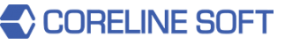 Coreline Soft's Company logo