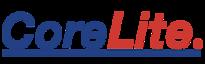 Corelite's Company logo