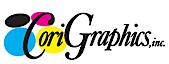 Corigraphics's Company logo