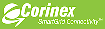 CORINEX's Company logo