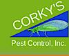 Corky's's Company logo
