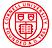 Hamilton College's Competitor - Cornell University logo