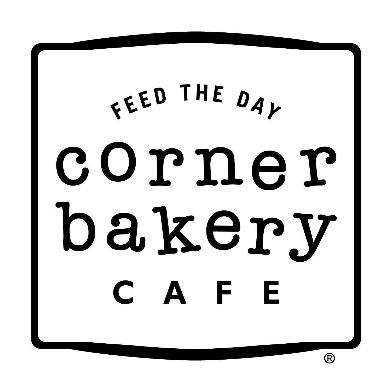 Image result for corner bakery logo
