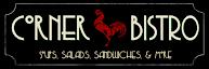 Corner Bistro, Woodstock, Ga's Company logo