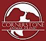 Cornerstone Animal's Company logo