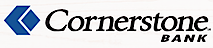 Cornerstone Bank's Company logo