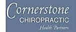 Cornerstone Chiropractic Health Partners's Company logo