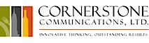 Cornerstone Communications's Company logo