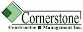 Cornerstone Construction Management's Company logo
