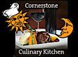 Cornerstone Culinary Kitchen's Company logo