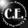 Cornerstone Entertainment's Company logo