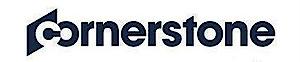 Cornerstone's Company logo