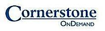 Cornerstoneondemand's Company logo