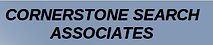 Cornerstone Search Associates's Company logo