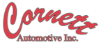 Cornett Automotive's Company logo