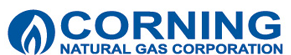 Corning Natural Gas's Company logo