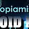 Planetary Resources's Competitor - Cornucopia Mission logo