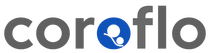 Coroflo's Company logo