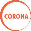 Corona's Company logo