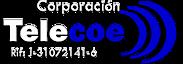 Corporacion Telecoe's Company logo