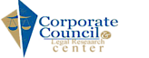 Corporate Counseling & Legal Research Center's Company logo