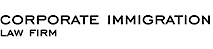 Corporate Immigration Law Firm's Company logo