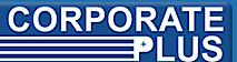Corporate Plus's Company logo